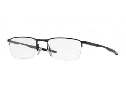 Lunettes de vue pour homme OAKLEY Noir OX 3174-01 BARRELHOUSE  0.5  53/18