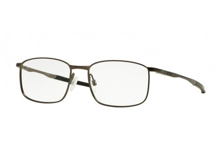 Lunettes de vue pour homme OAKLEY Marron OX 3204-01 TAPROOM 53/17