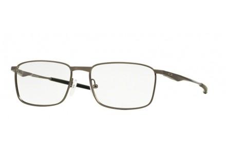 Lunettes de vue pour homme OAKLEY Gris OX 5100-03 WINGFOLD 52/16