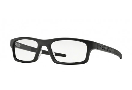 Lunettes de vue pour homme OAKLEY Noir OX 8037-01 CROSSLINK PITCH 54/18
