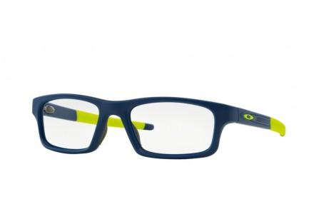 Lunettes de vue pour homme OAKLEY Bleu OX 8037-07 CROSSLINK PITCH 54/18