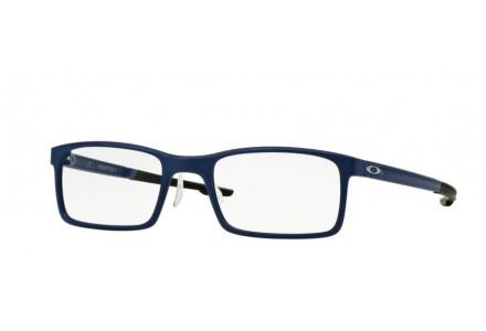 Lunettes de vue pour homme OAKLEY Bleu OX 8047-03 MILESTONE 2.0 50/19