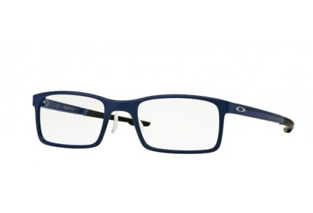 Lunettes de vue pour homme OAKLEY Bleu OX 8047-03 MILESTONE 2.0 52/19