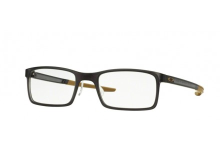 Lunettes de vue pour homme OAKLEY Vert OX 8047-05 MILESTONE 2.0 52/19