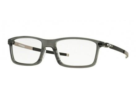 Lunettes de vue pour homme OAKLEY Gris OX 8050-06 PITCHMAN 53/18