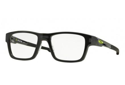 Lunettes de vue pour homme OAKLEY Noir OX 8077-04 SPLINTER 52/18
