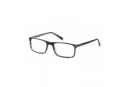 Lunettes de vue pour homme EDEN PARK Noir P 3036 4790 55/19