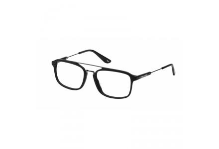 Lunettes de vue pour homme EDEN PARK Noir Mat P 3037 041 54/19