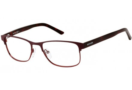 Lunettes de vue pour homme PIERRE CARDIN Bordeaux PC 6781 R2S 54/17