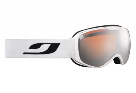 Masque de ski mixte JULBO Blanc PIONEER Blanc Spectron 2