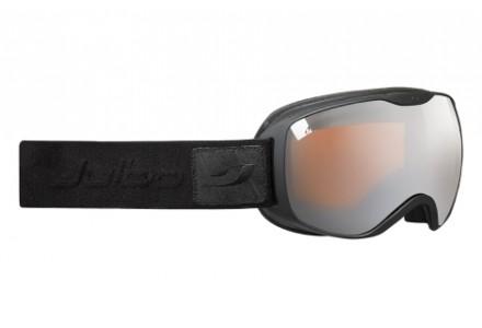 Masque de ski mixte JULBO Noir PIONEER Noir Polarisé
