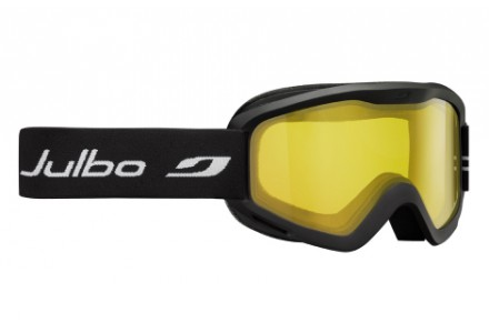 Masque de ski mixte JULBO Orange PLASMA NOIR Spectron 1