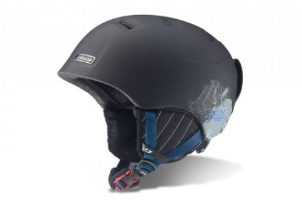 Casque de ski mixte JULBO Noir POW NOIR 58/60