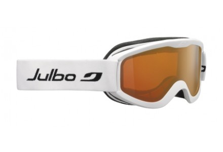 Masque de ski pour enfant JULBO Blanc PROTON  Blanc Catégorie 3