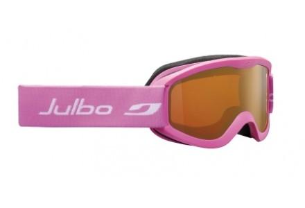 Masque de ski pour enfant JULBO Rose PROTON  Rose Catégorie 3