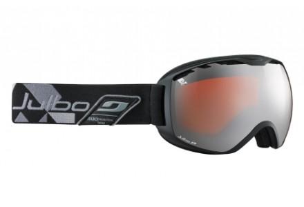 Masque de ski mixte JULBO Noir QUANTUM Noir / Gris Polarisé