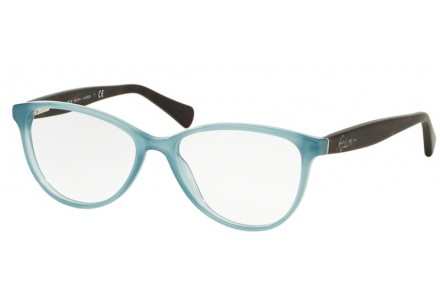 Lunettes de vue pour femme RALPH LAUREN Bleu RA 7061 1375 52/16