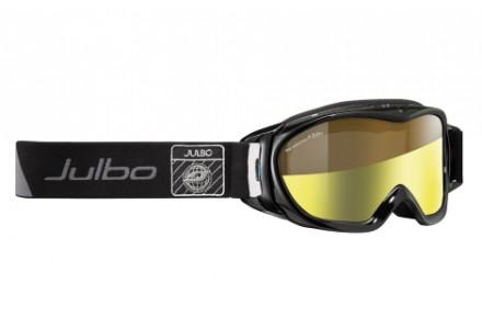Masque de ski mixte JULBO Noir REVOLUTION OTG Noir Zebra Light