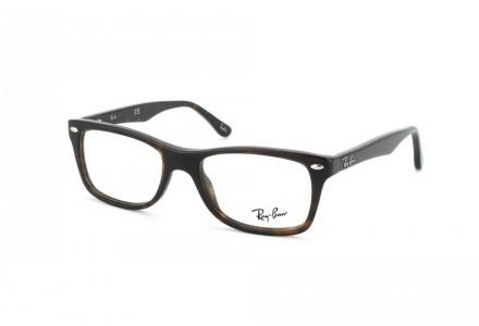 Lunettes de vue pour femme RAY BAN Ecaille RX 5228 2012 53/17