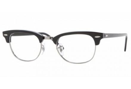Lunettes de vue pour homme RAY BAN Noir RX 5154 2000 51/21