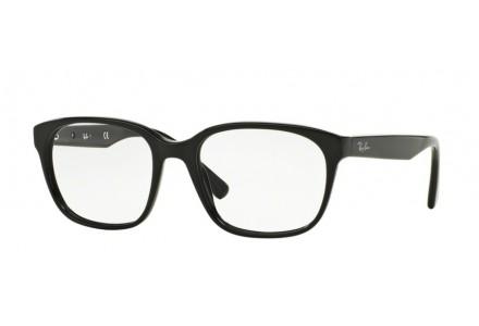 Lunettes de vue pour homme RAY BAN Noir RX 5340 2000 53/18