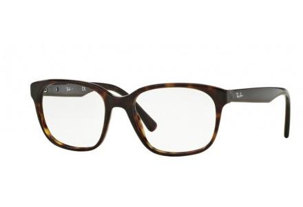 Lunettes de vue pour homme RAY BAN Ecaille RX 5340 2012 53/18