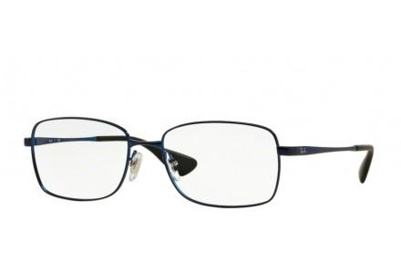 Lunettes de vue pour femme RAY BAN Bleu RX 6336M 2510 53/16