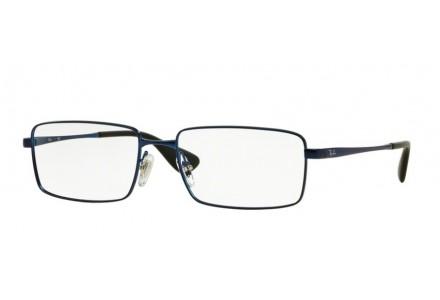 Lunettes de vue pour homme RAY BAN Gris RX 6337M 2510 53/16