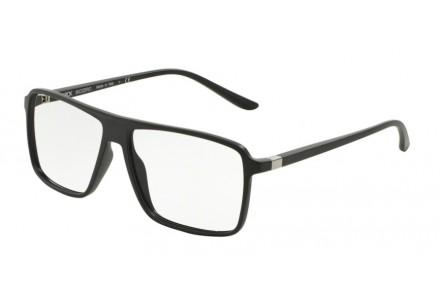 Lunettes de vue pour homme STARCK EYES Noir SH 3019 0001 56/13
