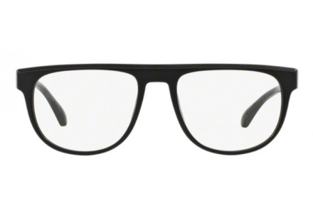 Lunettes de vue pour homme STARCK EYES Noir Mat SH 3020 0002 54/18