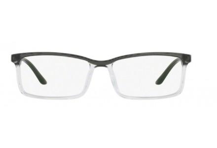 Lunettes de vue pour homme STARCK EYES Noir SH 3037 0002 56/16