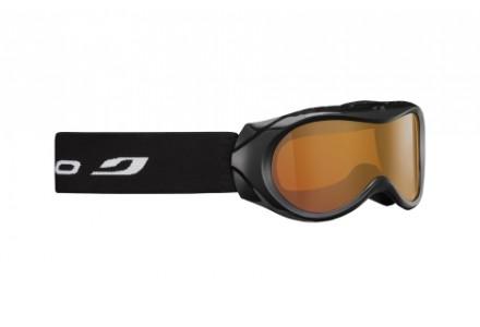 Masque de ski pour enfant JULBO Noir SATELLITE noir
