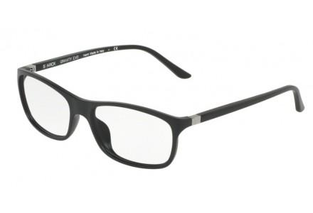 Lunettes de vue pour homme STARCK EYES Noir Mat SH 1014X 0018 56/17