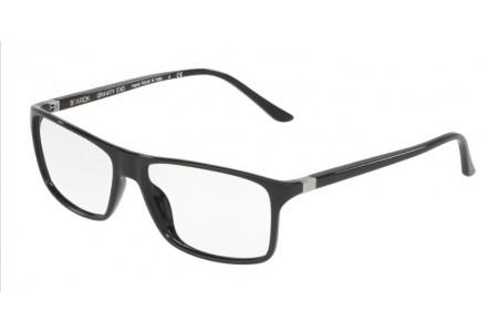 Lunettes de vue pour homme STARCK EYES Noir SH 1043X 0018 56/15