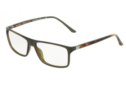 Lunettes de vue pour homme STARCK EYES Vert SH 1043X 0021 56/15