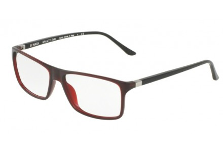 Lunettes de vue pour homme STARCK EYES Rouge SH 1043X 0025 56/15