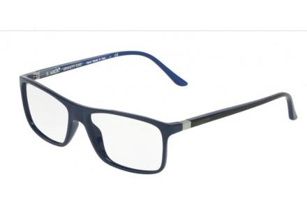Lunettes de vue pour homme STARCK EYES Bleu SH 1365X 0021 53/15