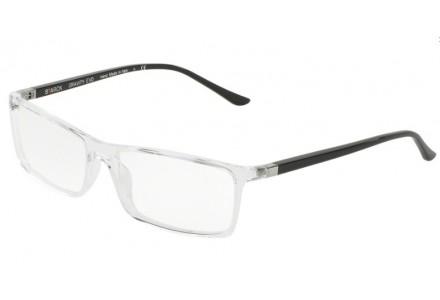 Lunettes de vue pour homme STARCK EYES Cristal SH 3003X 0023 58/15