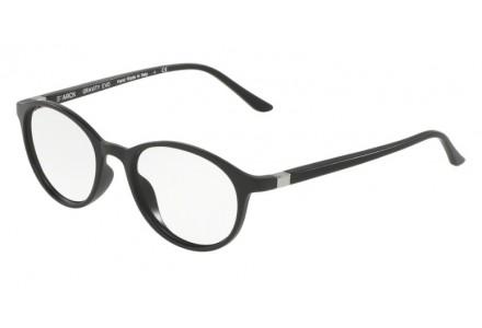 Lunettes de vue pour homme STARCK EYES Noir Mat SH 3007X 0020 49/18