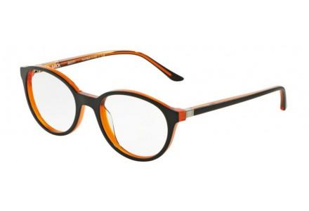 Lunettes de vue pour homme STARCK EYES Orange SH 3027 0019 49/18