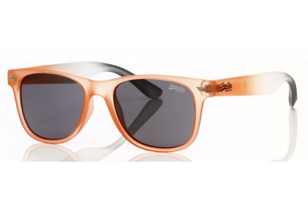 Lunettes de soleil mixte SUPERDRY Orange SDS SUPERFARER 150 51/22