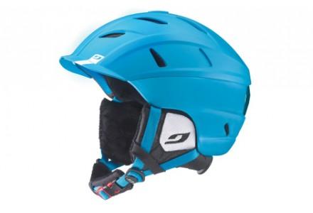 Masque de ski mixte JULBO Bleu SYMBIOS BLEU 60/62