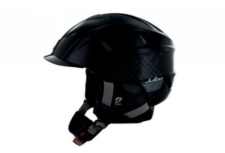 Masque de ski mixte JULBO Noir SYMBIOS NOIR 60/62