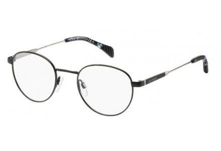 Lunettes de vue mixte TOMMY HILFIGER Noir TH 1309 Z84 49/21