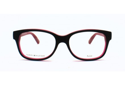 Lunettes de vue pour femme TOMMY HILFIGER Violet TH 1017 UCS 50/16