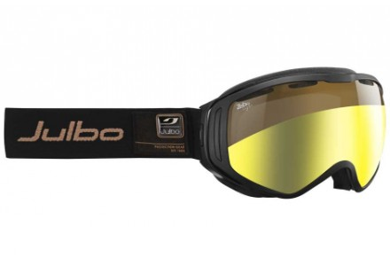 Masque de ski mixte JULBO Noir TITAN NOIR ZEBRA LIGHT