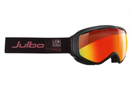 Masque de ski mixte JULBO Noir TITAN NOIR SNOW TIGER