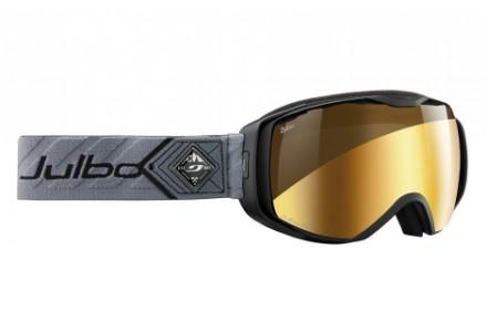 Masque de ski mixte JULBO Noir UNIVERSE Noir / Gris ZEBRA