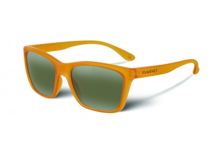 Lunettes de soleil pour enfant VUARNET Orange VL 1078 0010 1436