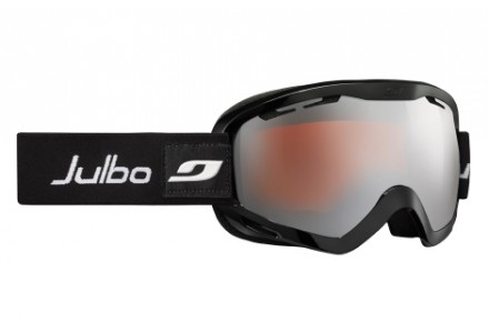 Masque de ski mixte JULBO Noir VOYAGER Noir Spectron 3